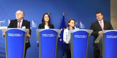 Sistemi di accumulo, nel 2018 nascerà la Battery Alliance della Ue