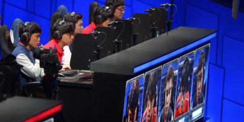 I videogiochi diventano ufficialmente sport