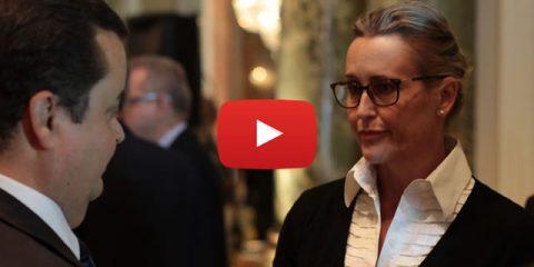 SELTA 45 – Intervista a Deborah Bergamini (FI)