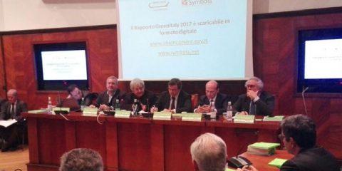 Green economy sempre più 4.0, +318 mila nuovi posti di lavoro in Italia nel 2017