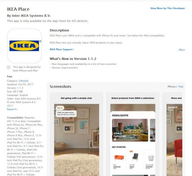 App4italy la recensione del giorno ikea place for Ikea cornici a giorno