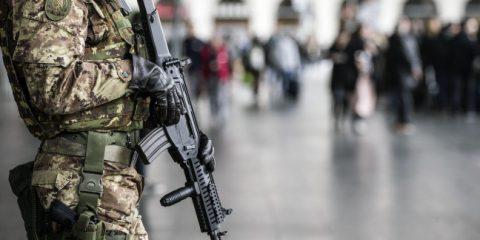 AssetProtection. Sconfiggere il terrorismo, lo stiamo facendo nel modo giusto?