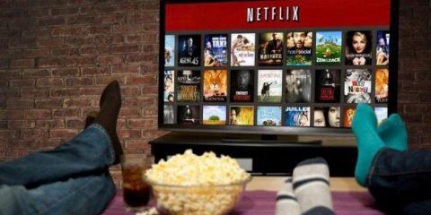 Netflix, ancora un bond miliardario per finanziare film e programmi