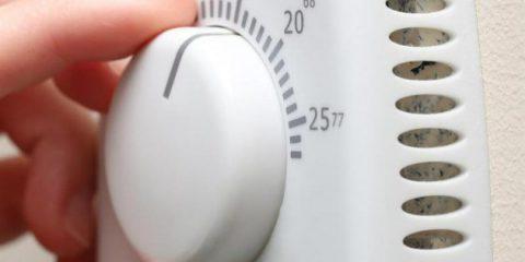 Riscaldamenti, le 10 regole per evitare sprechi e brutte sorprese in bolletta
