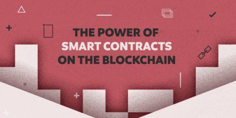 Smart contracts, il vero potere della blockchain