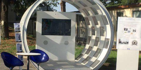 Smart node, i quartieri finiscono nel cloud e i cittadini interagiscono con l'innovazione urbana