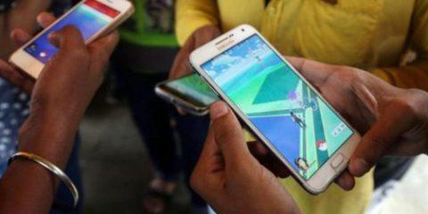 La pubblicità online viaggia via smartphone, +40,1% nei primi 4 mesi del 2018