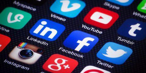 Vorticidigitali. App, boom di download nel 2017
