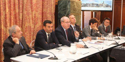 Tim, Fastweb e Huawei, 60 milioni di euro a Bari e Matera per il 5G