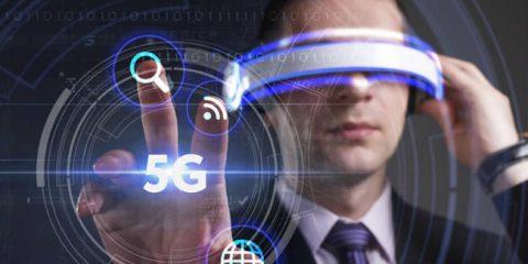 5G, realtà virtuale e aumentata cambieranno il mondo del lavoro per il 60% degli italiani