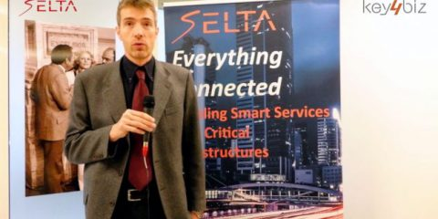 SELTA Challenge 2017. L'intervista a Sandro Moretti (Alperia)