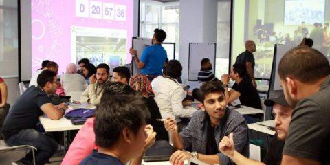 Accenture, iscrizioni aperte fino al 6 novembre per il Digital Connected Hackaton global