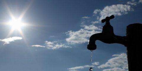 Crisi idrica in Italia, quali sono e quanto valgano le nuove tecnologie dell'acqua