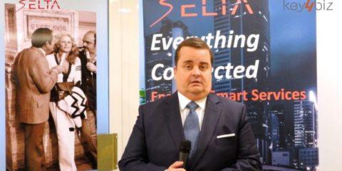 SELTA Challenge 2017. L'intervista a Gianluca Attura (SELTA)