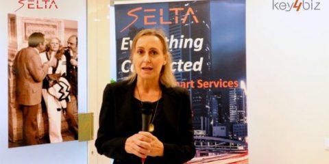 SELTA Challenge 2017. L'intervista a Deborah Bergamini (Forza Italia)