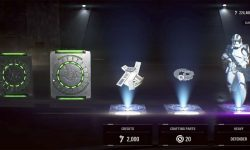 Battlefront II loot box