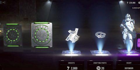 Star Wars Battlefront II e Overwatch sconfinano nel gioco d'azzardo?