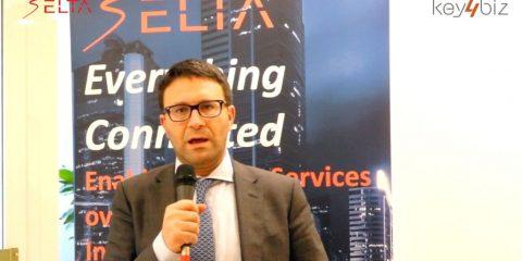 SELTA Challenge 2017. L'intervista a Sergio Boccadutri (PD)