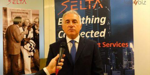 SELTA Challenge 2017, l'intervista a Guido Pier Paolo Bortoni, presidente dell'Autorità per l'Energia