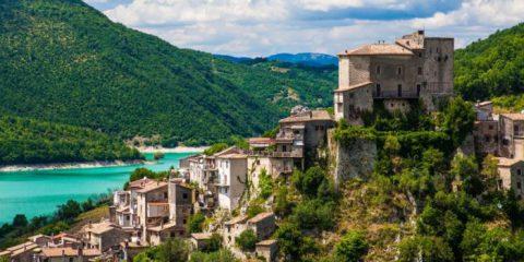 Cammini d'Italia, ecco il portale web con la mappa dei percorsi paesaggistici e culturali italiani