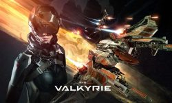 EVE Valkyrie - CCP Games