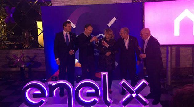 Enel: Starace, piano mostra crescita stabile e solida del dividendo