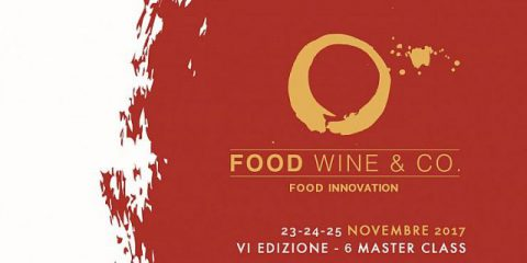 Food, Wine & Co., inizia oggi la tre giorni di approfondimenti su innovazione e gastronomia
