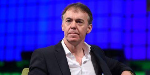Jeremy Darroch (Ceo Sky Group) 'La rete è un giungla senza legge, uno tsunami di danni'