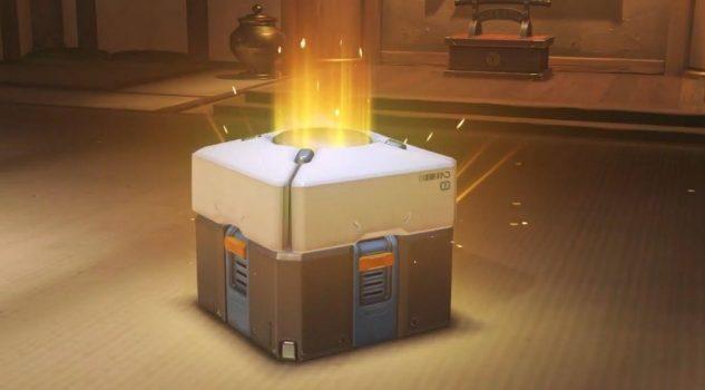 Loot box - gioco azzardo