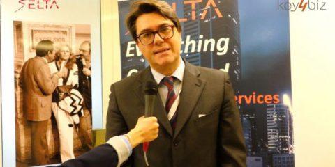 SELTA Challenge 2017, l'intervista a Antonio Nicita (Agcom)
