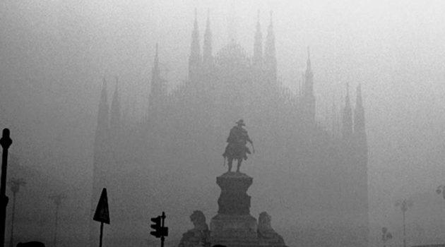 Smog, riparte il blocco del traffico più inquinante