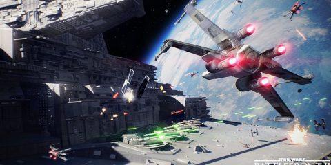 Star Wars Battlefront 2 debutta in calo rispetto al primo capitolo