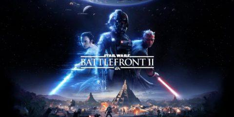 EA ha disattivato le microtransazioni di Star Wars Battlefront II