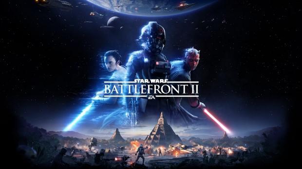 Star Wars Battlefront II, DICE disattiva momentaneamente le microtransazioni