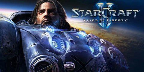 StarCraft II passa alla formula free-to-play