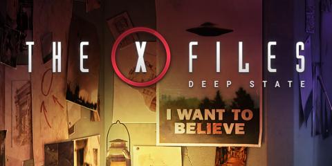 Annunciato un nuovo videogioco di X-Files