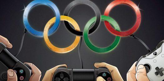 eSports Olimpiadi