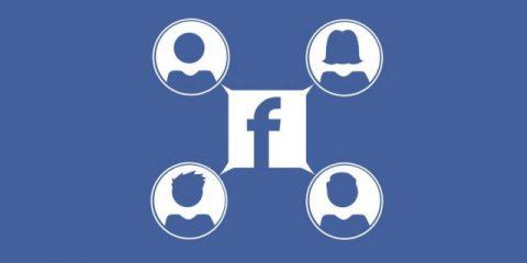 Vorticidigitali. Facebook, come usare i gruppi per gestire una community