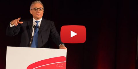 SELTA Challenge 2017 – L'intervento di Guido Pier Paolo Bortoni (Autorità per l'Energia)