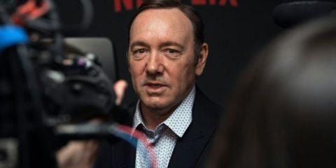 Perché la chiusura di House of Cards non è una catastrofe per Netflix