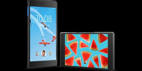 Cosa Compro. Lenovo Tab 7 Essential: un tablet minimale a meno di 80 dollari