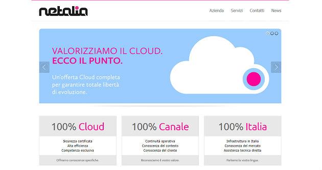 Azienda italiana di servizi cloud per imprese for Azienda italiana di occhiali