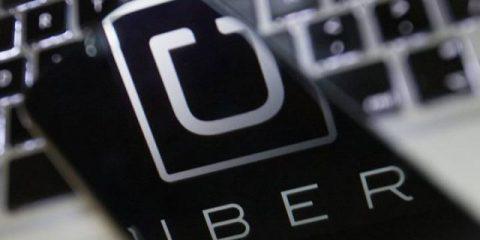Uber, nel 2016 rubati dati di 57 milioni di clienti. Il Garante Privacy apre istruttoria