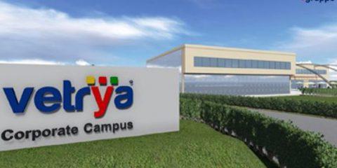 Vetrya, il 14 novembre presentazione del progetto dell'estensione del Campus