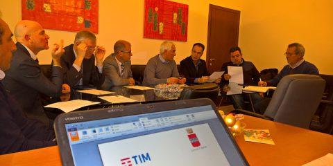 Tim, accordo con il comune di Iglesias per la fibra a 200 mega