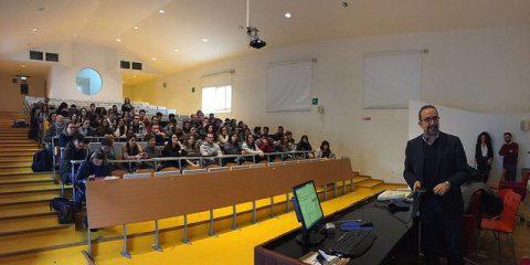 #WikiTim, il progetto ideato da Tim e Wikimedia Italia fa tappa a Catania