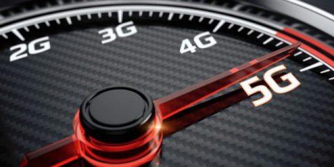 5G, in Gran Bretagna asta sopra le attese a 1,56 miliardi di euro