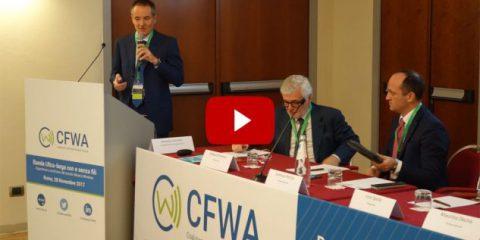 Coalizione del Fixed Wireless Access (CFWA), il videoreportage del 2^ evento annuale
