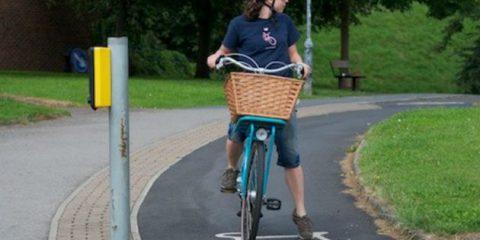 Smart mobility, 15 milioni per piste ciclabili e aree pedonali