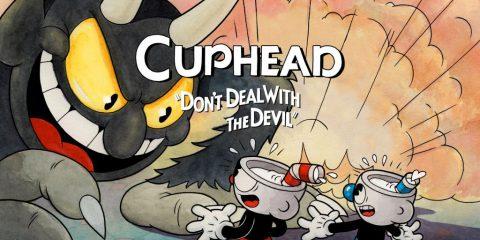 Cuphead supera i due milioni di copie vendute